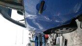 Lupo 1.4 55kW Automatik Unfallauto - Bild 2