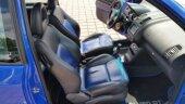 Schlachtfest VW Lupo 1,4 16V - Bild 2
