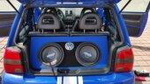 Schlachtfest VW Lupo 1,4 16V - Bild 3