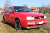 """VW Golf 3 Joker zum Ausschlachten/Verkauf """"Nichtraucher"""" - Bild 1"""