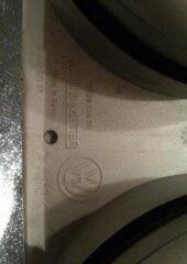 Tach VW Lupo 1,0l 50PS ca. 70000km - Bild 2