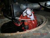 Polo 86c und 2F Handbremsseile für eine Scheibenbremse hi. Plug & Play! - Bild 3