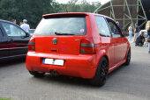 Lupo GTI 2001 80tkm  - Bild 2