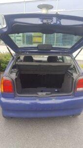 VW Polo III - Bild 3