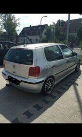VW Polo 6N2 Bj. 12/99 1.4 16V - Bild 3