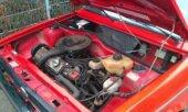 VW Derby 1, marsrot, H-Kennzeichen, Gewindefahrwerk - Bild 3