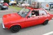 VW Derby 1, marsrot, H-Kennzeichen, Gewindefahrwerk - Bild 5