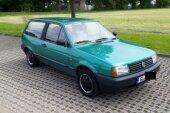 Polo CL Steilheck Bj. 92 grün metallic zu verkaufen - Bild 1
