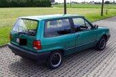 Polo CL Steilheck Bj. 92 grün metallic zu verkaufen - Bild 3