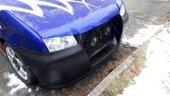 Polo 6n2 Türen Heckklappe Motorhaube böser Blick komplett clean - Bild 3