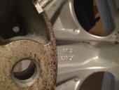 Gullideckel Felgen Mercedes - Bild 3