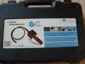 Neuwertige Einhand Endoskope-Kamera mit 61 mm Farbmonitor - Bild 1