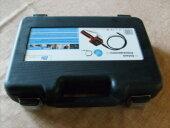 Neuwertige Einhand Endoskope-Kamera mit 61 mm Farbmonitor - Bild 2