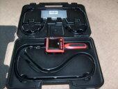 Neuwertige Einhand Endoskope-Kamera mit 61 mm Farbmonitor - Bild 3